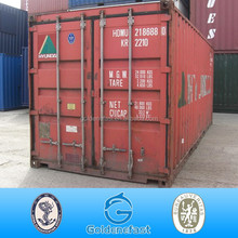 40 foot used shipping container for sale cheap sea container