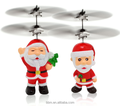 Cheap price lighted flying ball helicopter toys as a gift for Christmas