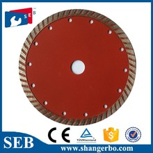 diamond band saw blade for cutting marble