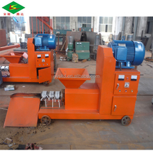 Superior quality Rice Husk/buckwheat Hull/corn Stalk/soybean Straw Briquette Machine