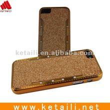 Luxury Rhinestone Bling For Apple iPhone 5 Luxury Case