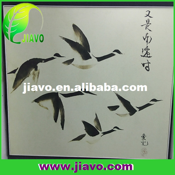 Scenery Art Wall Painting With Promotion Product