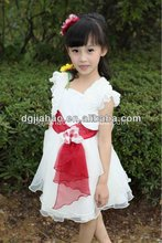 stylish organza dresses for girls of 10 years old