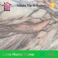 Pink Marble For Floor Design