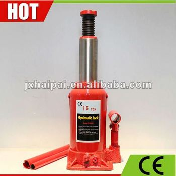 Hot Sell Vehicle Lift 16000KG Hydraulic Bottle Jack