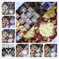 Home textile supplier Chinese Classic sofa fabric brocade fabric upholstery fabric