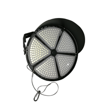 2019 New Most Powerful Stainless Steel Led Flood Light Circular Shape Architectural Flood Light Led