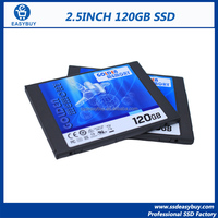 China wholesale Newly sm2246en sataiii ssd 120 gb
