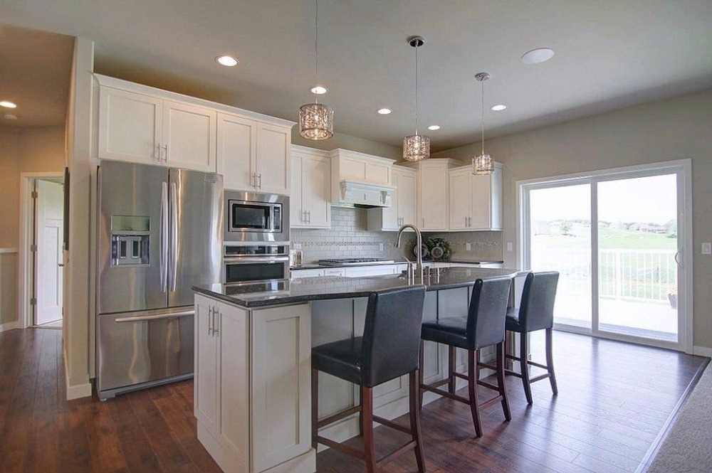 Custom kitchen designs cost of kitchen cabinets for kitchen