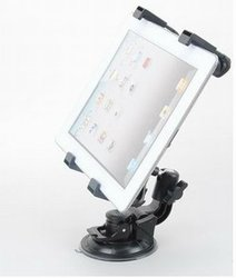 Big SUCTION MOUNT for iPad / GPS/ DVD/ eBook/ LCD