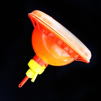 Poultry Use Plastic Automatic Chicken Drinker