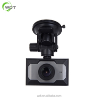 Factory Supply! Latest NTK96650 Night Vision Dashboard Camera Car Speed Recorder