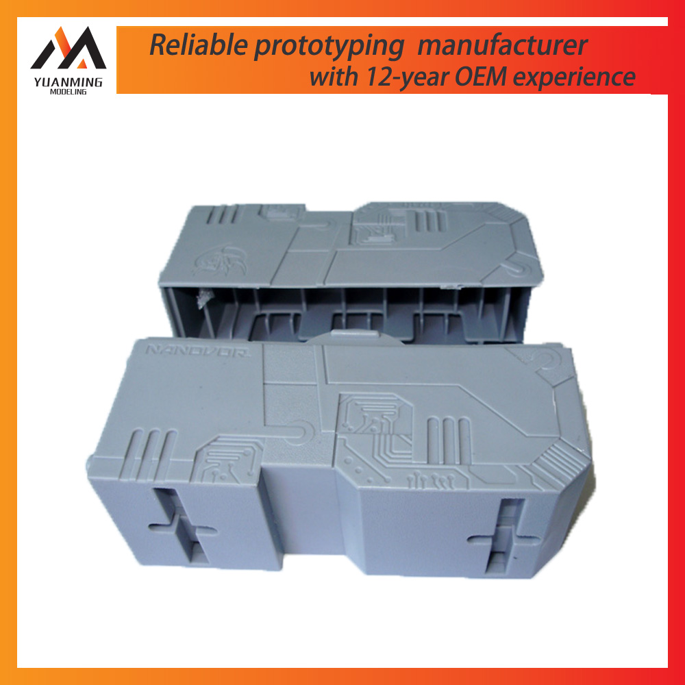 High-quality low-price injection molding plastic shell case