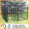 Customize High Quality metal bird aviary with safe entrance