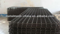 China steel bar welded mesh productions