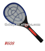 ELECTRONIC MOSQUITO TENNIS RACKET W-608