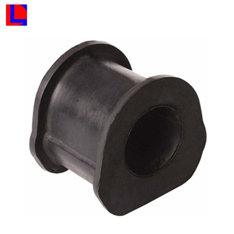 custom rubber coupling bush