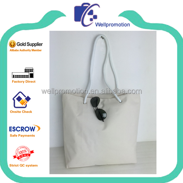 Wholesale ladies tote bags ,cheap plain cute women tote canvas bags
