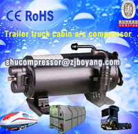 Auto part car part ac air conditioning compressor for rv camping car caranvan ev rv for cooling refrigeration unit for cargo van