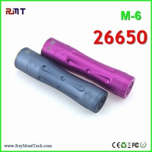 Most popular vapor products mini vapor mod ecig 1:1 Skyline m6 mod clone