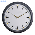 36cm fashion and simple office decorative wall clock