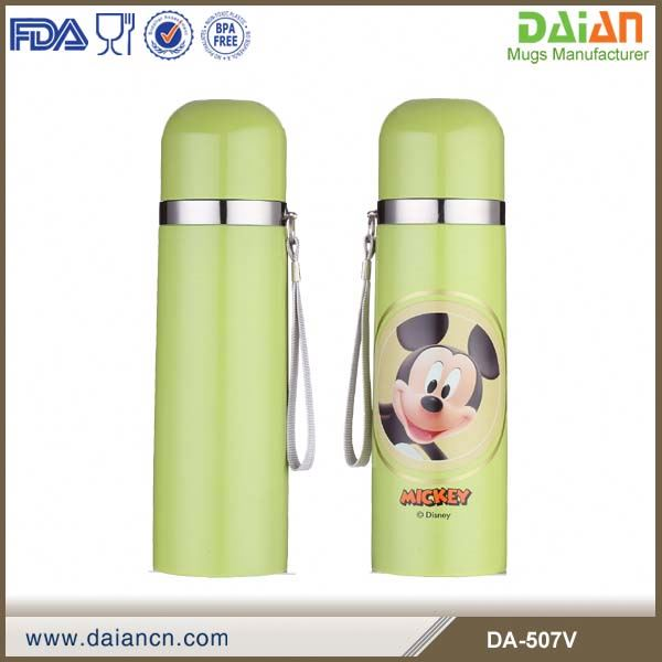 ECO-friendly japanese stainless steel thermos cup