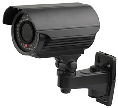 promoting low cost dvr cctv bullet camera with bracket