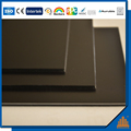 Fashion acp cladding prices aluminum composite panel