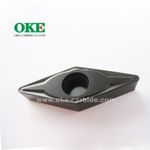 cnc turning used carbide inserts manufacturer VBMT160408-OTR tungsten carbide products
