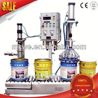 2 tons/hour water-based paint production line