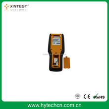 2017 manufacture for digital industrial portable anemometer price