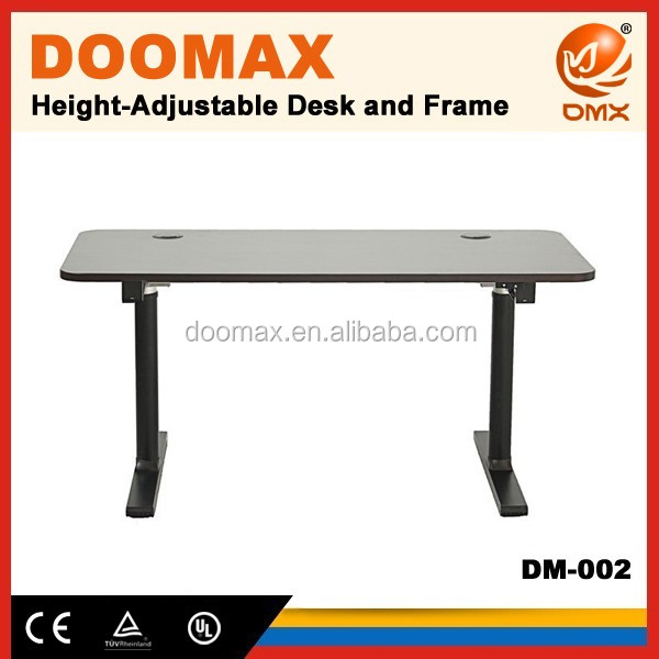 #DM-002 Electric Height Adjustable Desk Desk Parts