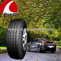 175/70R13 13 inch radial tires car/SUV tire