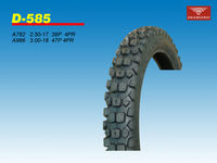 2014 newest antiskip motorcycle tire 2.50-17,3.00-18