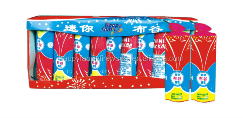 fireworks prices / mini cuckoo / 0852B