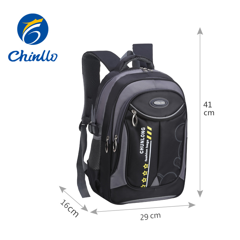 waterproof brand backpack school bag