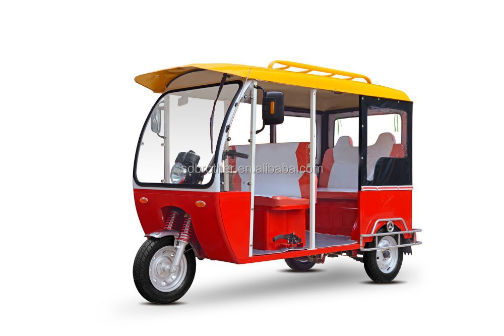 1000W bajaj three wheeler auto rickshaw price