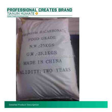 Health food use ABC Ammonium Bicarbonate NH4HCO3