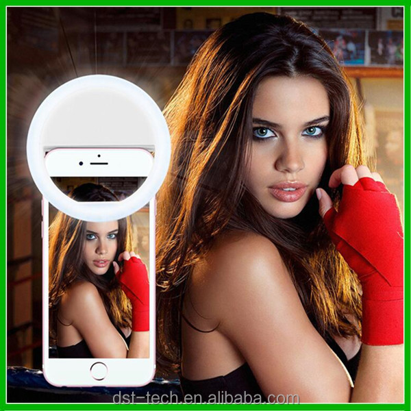 Cell Phone Flash Light Led For Smart Phones