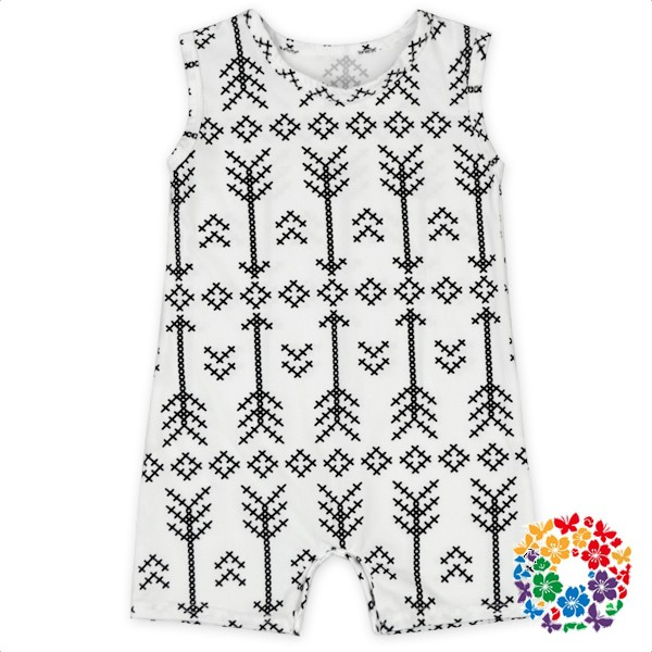 2017 Little Girls Cotton Rompers Clothes Toddler Girl Summer Romper Jumpsuit Sleeveless Summer Baby Romper Wholesale Price