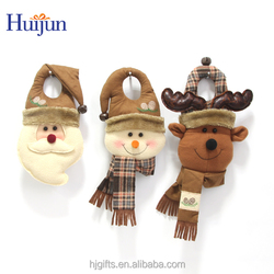 christmas hanging ornament home decoration items for door