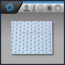 New PTFE Teflon Dimple Sheet