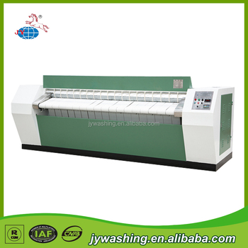 High Quality Commercial Flatwork Ironing Equipment For Hotel