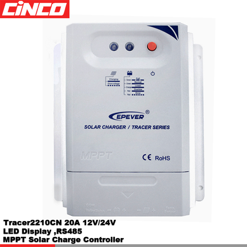 Wholesale Mppt Charge Controller Epsolar Online Buy Best
