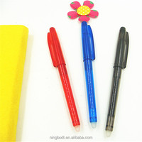 Colorful magic disappearing ink pen for good writing