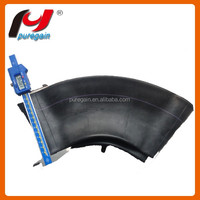 China natural rubber 3.00-17 motorcycle inner tube