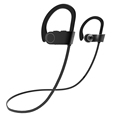 Fashionable waterproof super comfortable bluetooth headsets