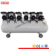 industrial mobile air compressor high pressure