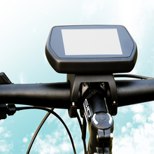 Electric Wireless Exercise GPS Cycling Bicycle Computer Bike Speedometer CYBIC-80