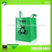 Garbage Bags With Logo
